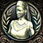 Steam achievement No White Flag Here (Civ5)