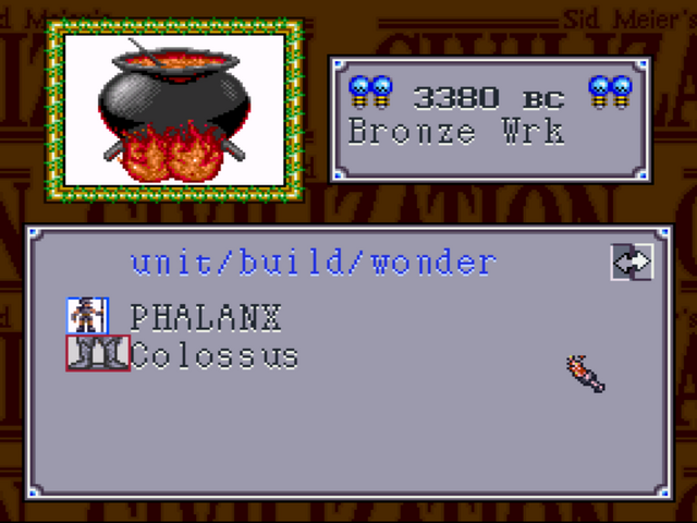 File:Bronze Working (Civ1) screenshot.png