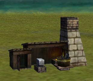 Blacksmith's Shop (Civ4Col)