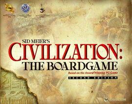 SMC Board Game (2002) Box Art