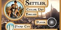 Settler (Civ5)