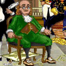 File:Benjamin Franklin (Col).png