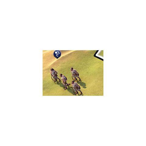 Slinger in game