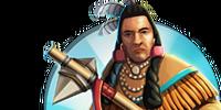 Shoshone (Civ5)
