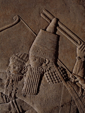 File:Ashurbanipal Relief.JPG