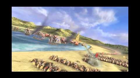 """Civilization IV """"Coronation"""" Intro Movie -HD-"""