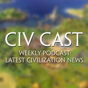 CivCast banner