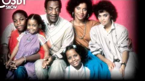 CREEPYPASTA- The Cosby Show Lost Episode