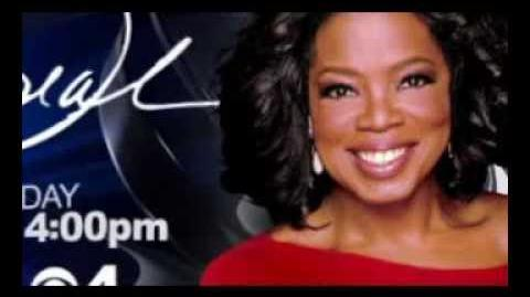 CREEPYPASTA-The Lost Oprah Winfrey Show Episode