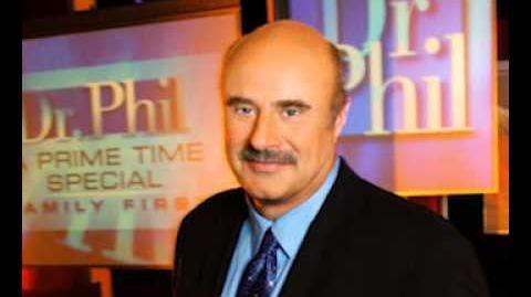 CREEPYPASTA-Dr. Phil Ruined My Life