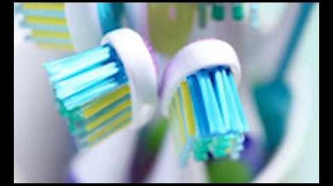 CREEPYPASTA- Whose Toothbrush?