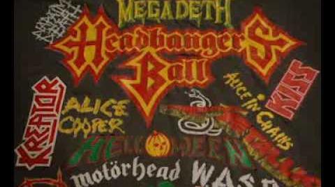 CREEPYPASTA- Lost Episode of Headbanger's Ball