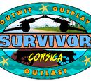 Survivor: Corsica