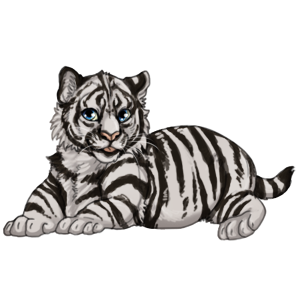 File:Item white tiger cub.png