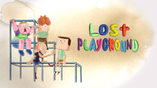Lost Playground card