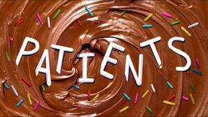 Patients Title Card