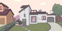 Jeff's House