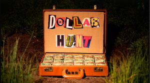 Dollar hunt title