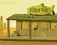 Fishy Phil's