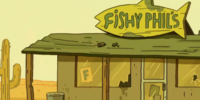 Fishy Phil's