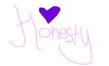 Honesty logo