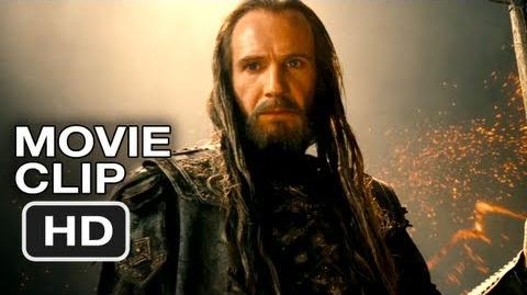 Wrath of the Titans 2 Movie CLIP - It Has Begun (2012) HD