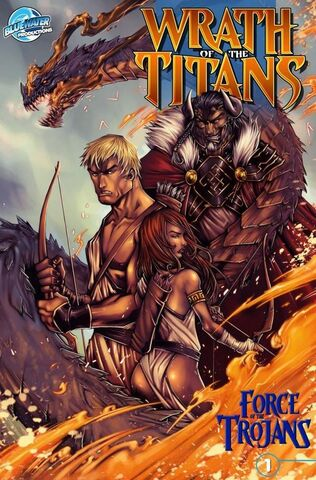 File:Wrath of the Titans Force of the Trojans I cover.jpg