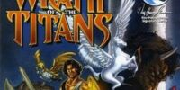 Wrath of the Titans I