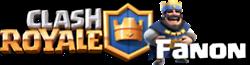 Clash Royale Fanon