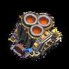 Mortar8G