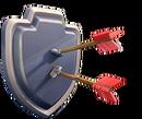 2D Shield
