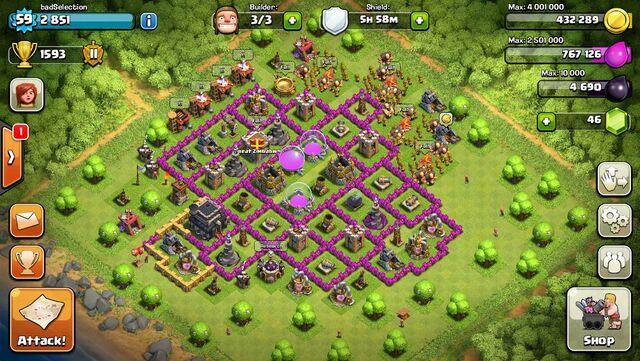 File:Most trees clash of clans.jpg