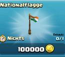 Nationalflagge (Indien)