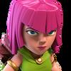 Avatar Archer