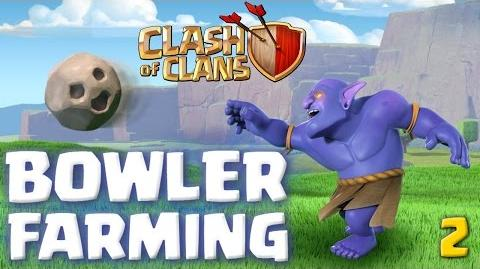 TH11 Farming with Bowlers! Gold and Elixir Strategy in Clash of Clans