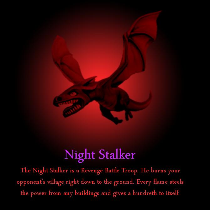Night Stalkler
