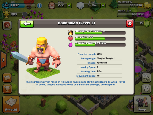 File:Barbarian 3 Screenshot of Info Yt (let's clash!!!!).png