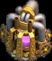 Elixir Collecter level 12