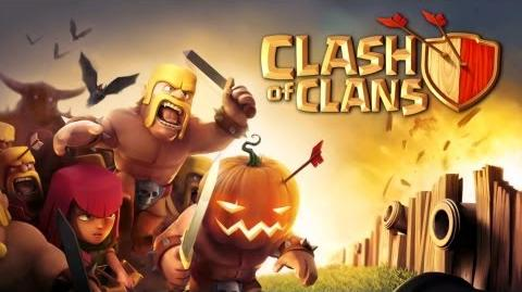 Clash of Clans - iPad Video Review (Strategy included in simonvideo