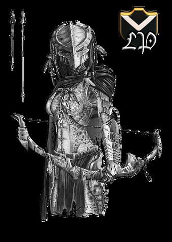 File:Archer EDIT predator by highdarktemplar-d4qmd5p.png