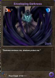 159 Enveloping Darkness