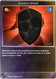 Shadow Shield (F)