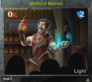 Medical Marvel