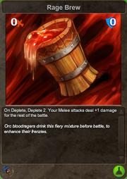 306 Rage Brew