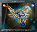 Mark of Karuss