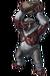 Yeti boulder thrower
