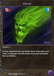 175 Horror