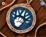 278 Talisman of Arcane Might mini