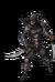 Ambush assassin