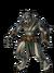 Nord werewolf boss
